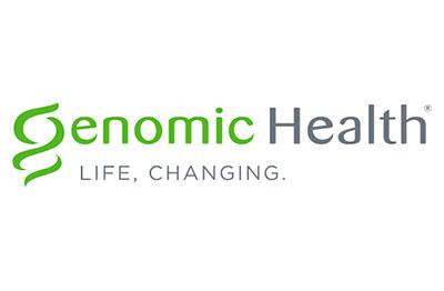 Genomichealth logo